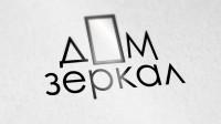 Логотип Дом зеркал