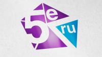 Логотип 5e.ru