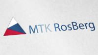 Логотип МТК Rosberg