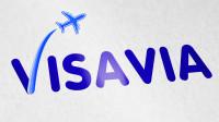 Логотип Visavia