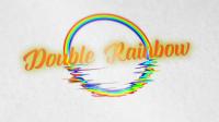 Логотип магазина Double Rainbow