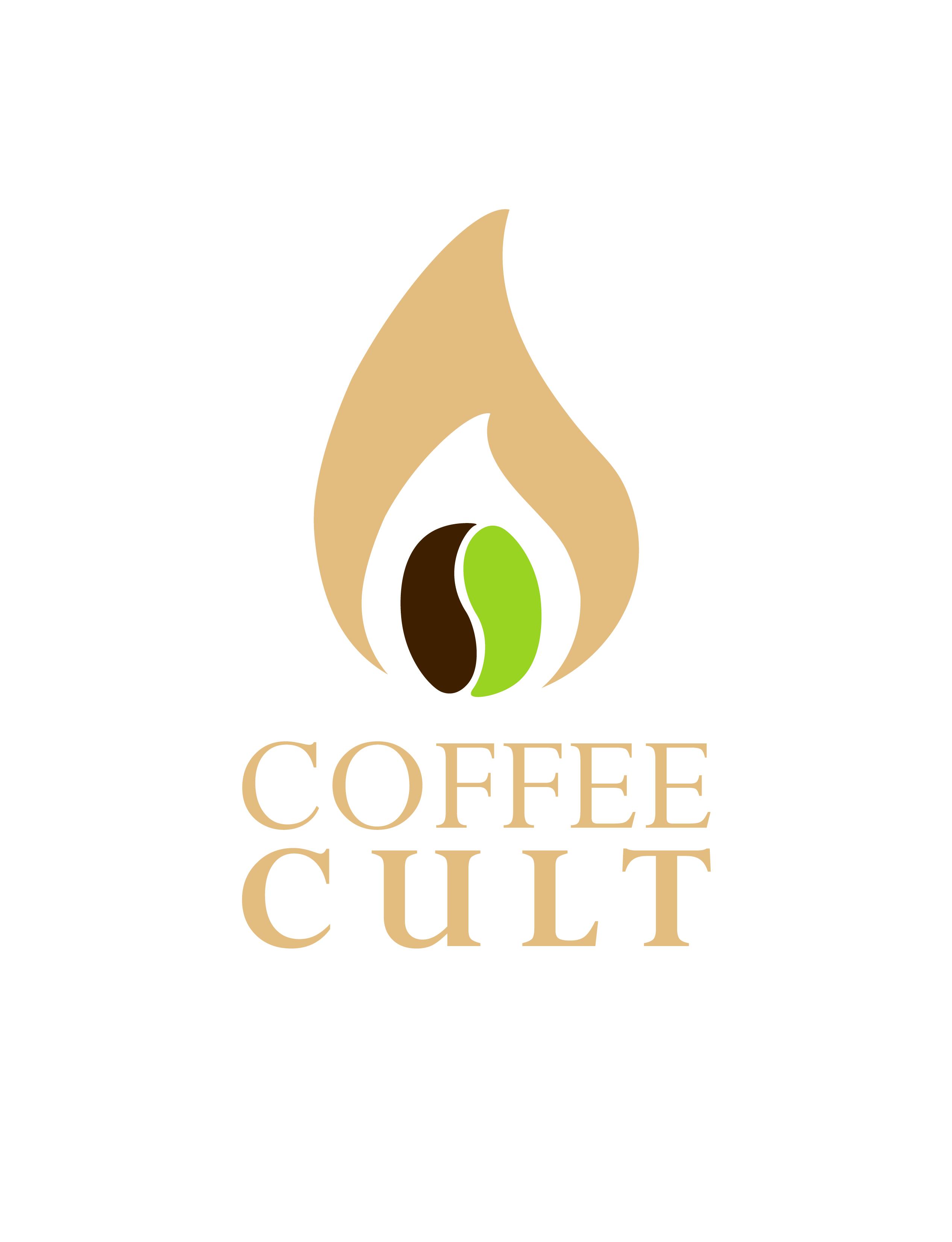 Логотип и фирменный стиль для компании COFFEE CULT фото f_2265bc1ffdf6ae2d.png