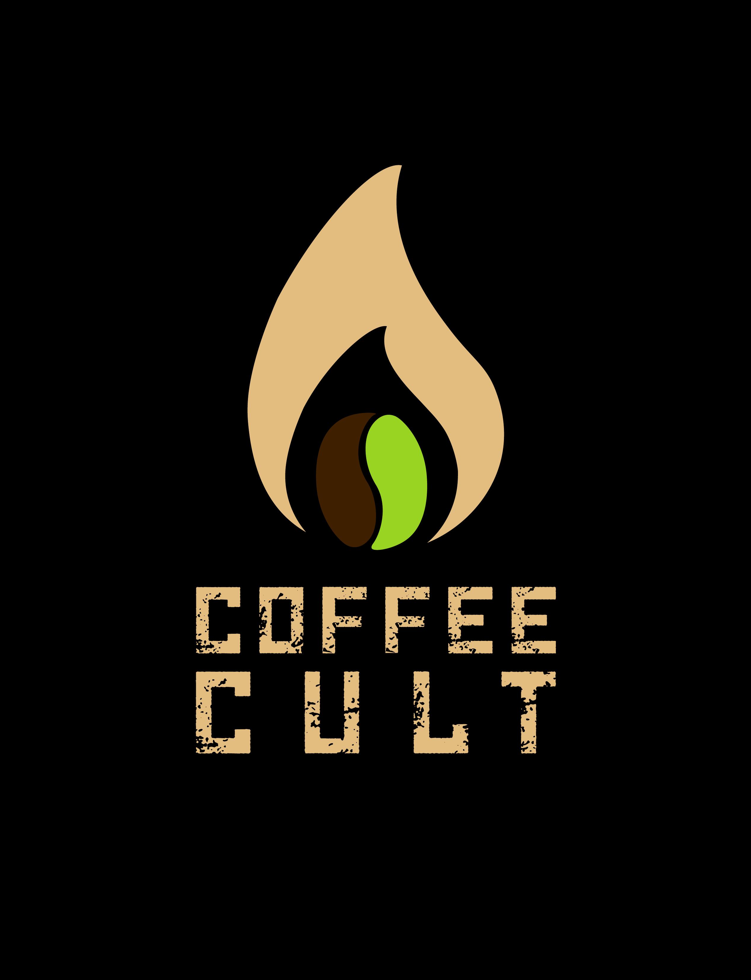 Логотип и фирменный стиль для компании COFFEE CULT фото f_5065bc200e3de2d8.png