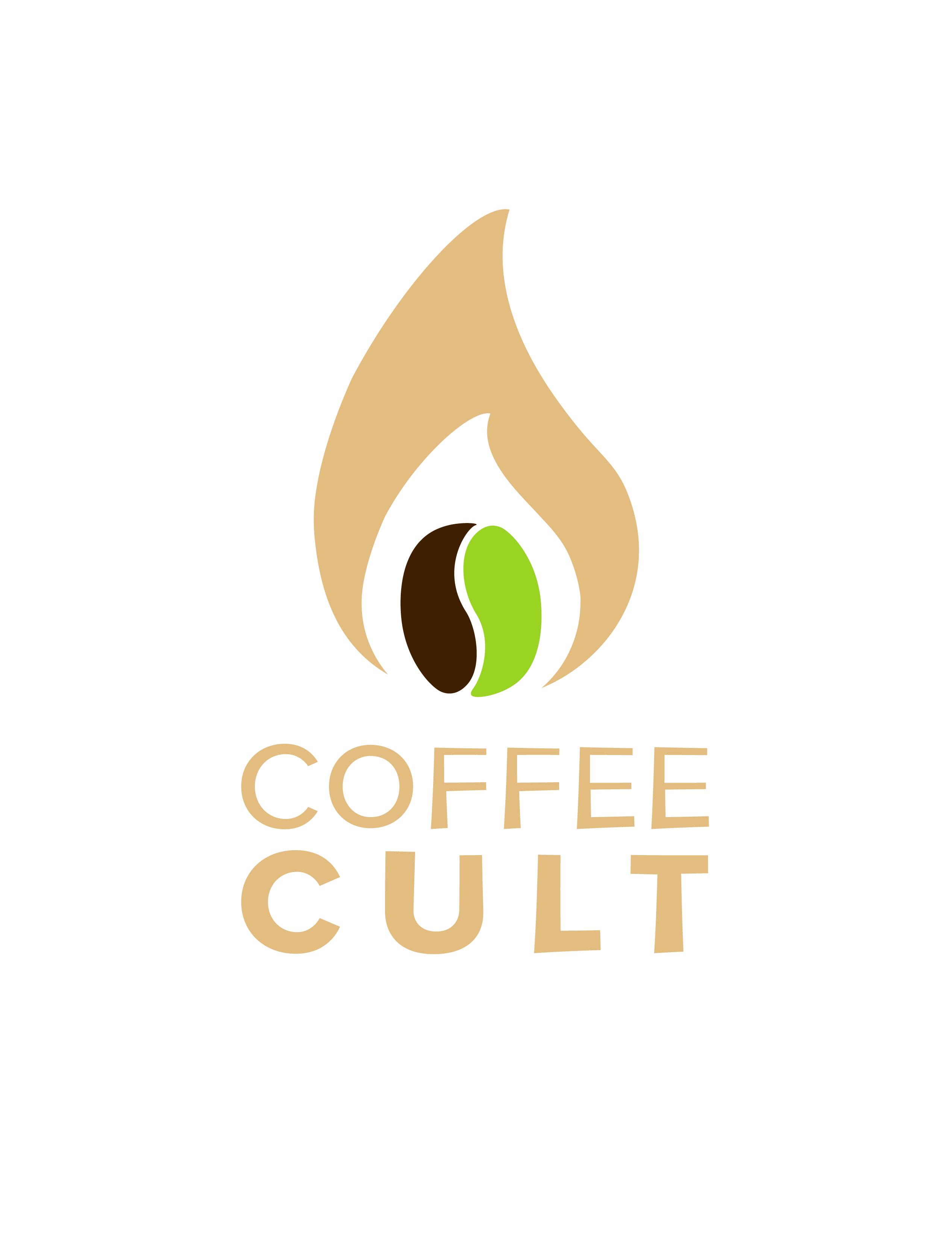 Логотип и фирменный стиль для компании COFFEE CULT фото f_6645bc1db9e3ca90.png