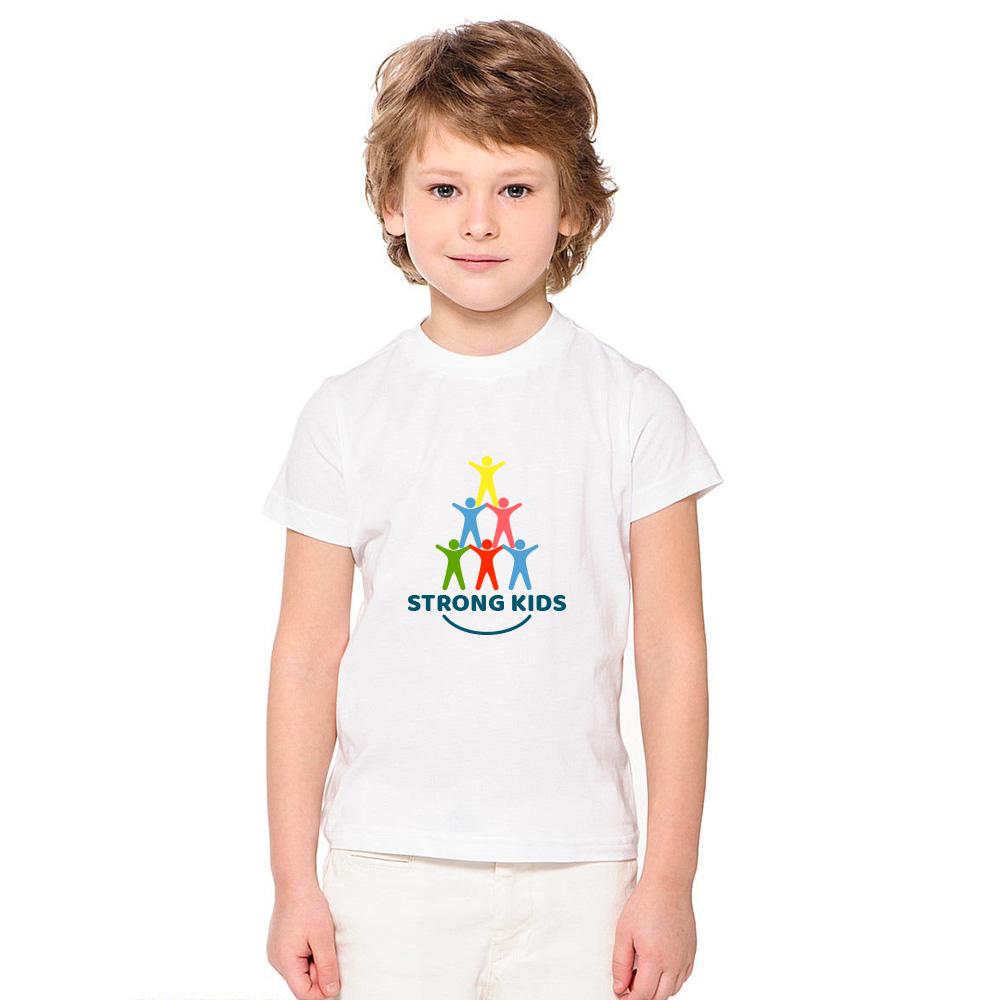 Логотип для Детского Интернет Магазина StrongKids фото f_0665c7002e9a9ff4.jpg
