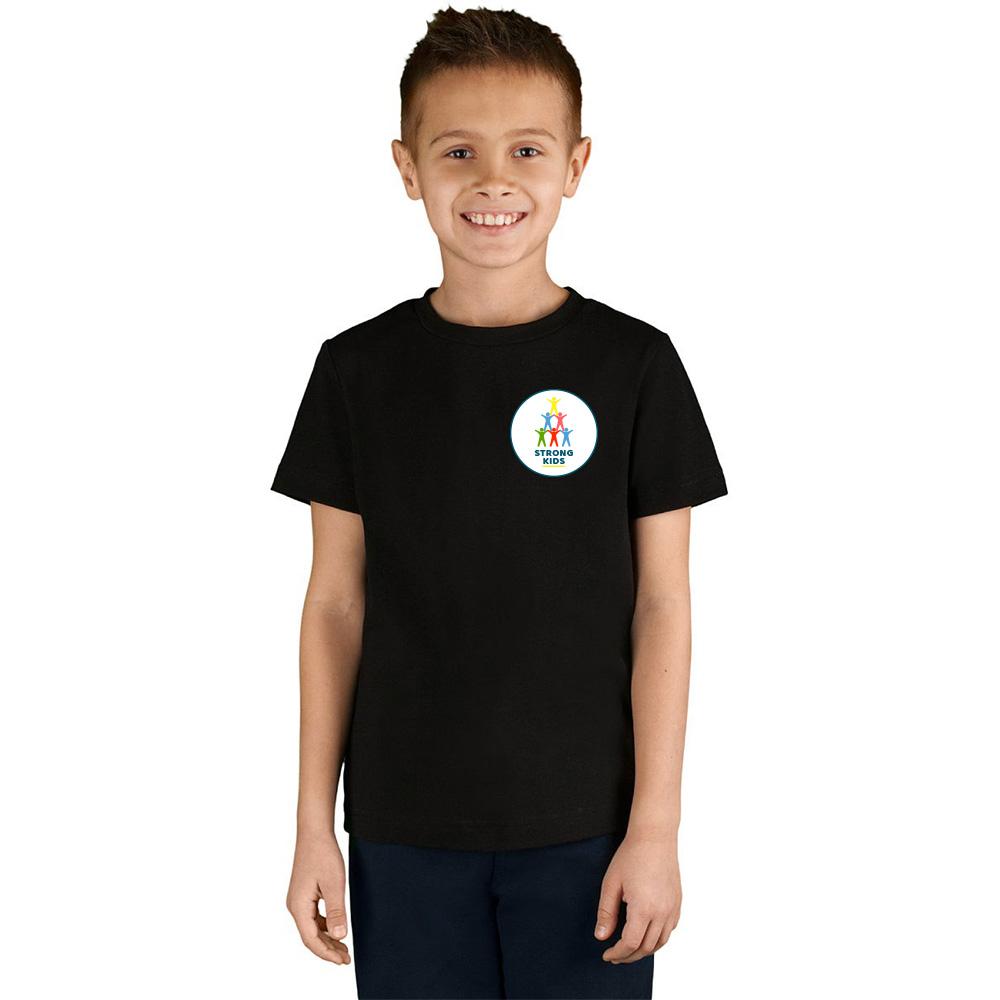 Логотип для Детского Интернет Магазина StrongKids фото f_2155c7002f7728ea.jpg