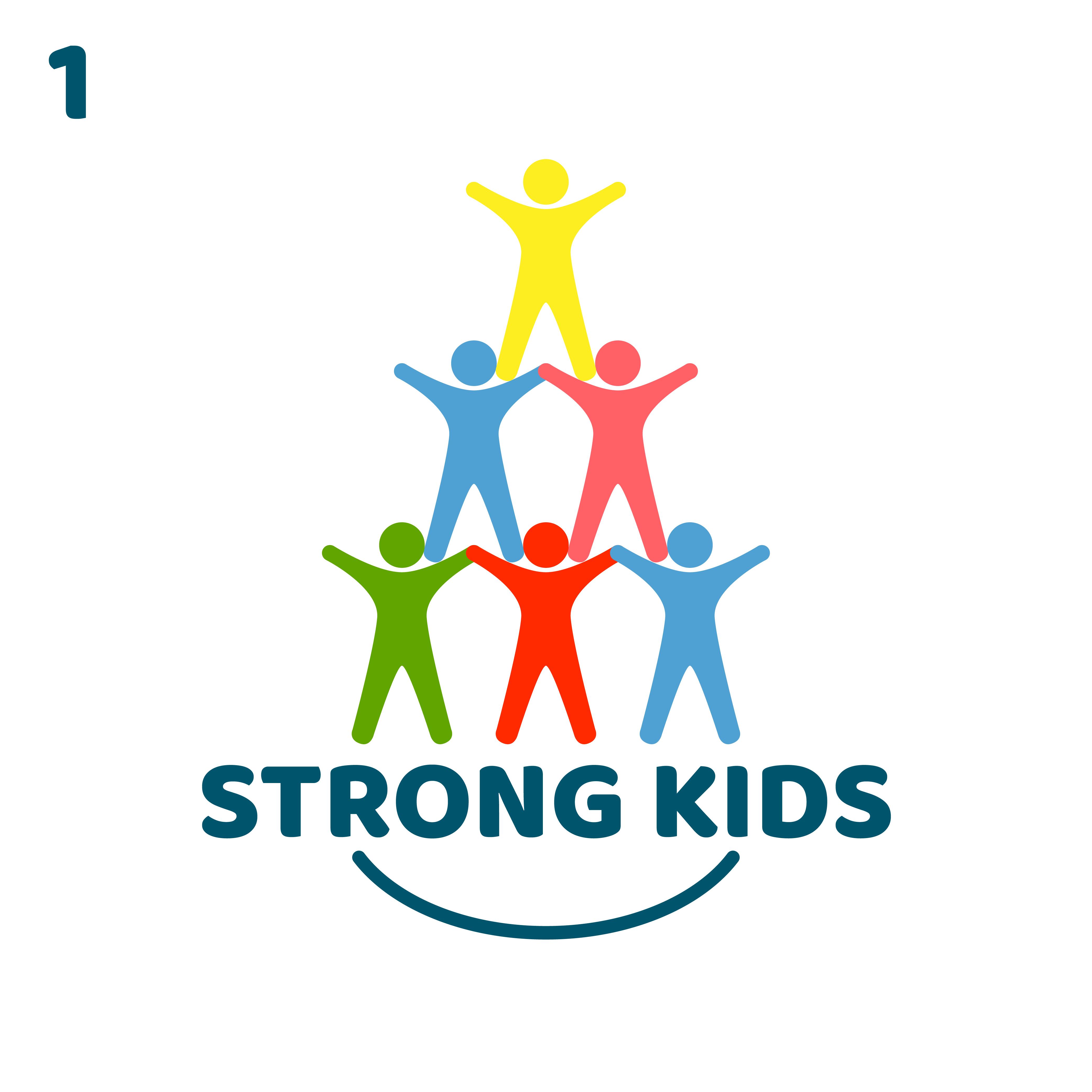 Логотип для Детского Интернет Магазина StrongKids фото f_4405c7002aac12a8.jpg