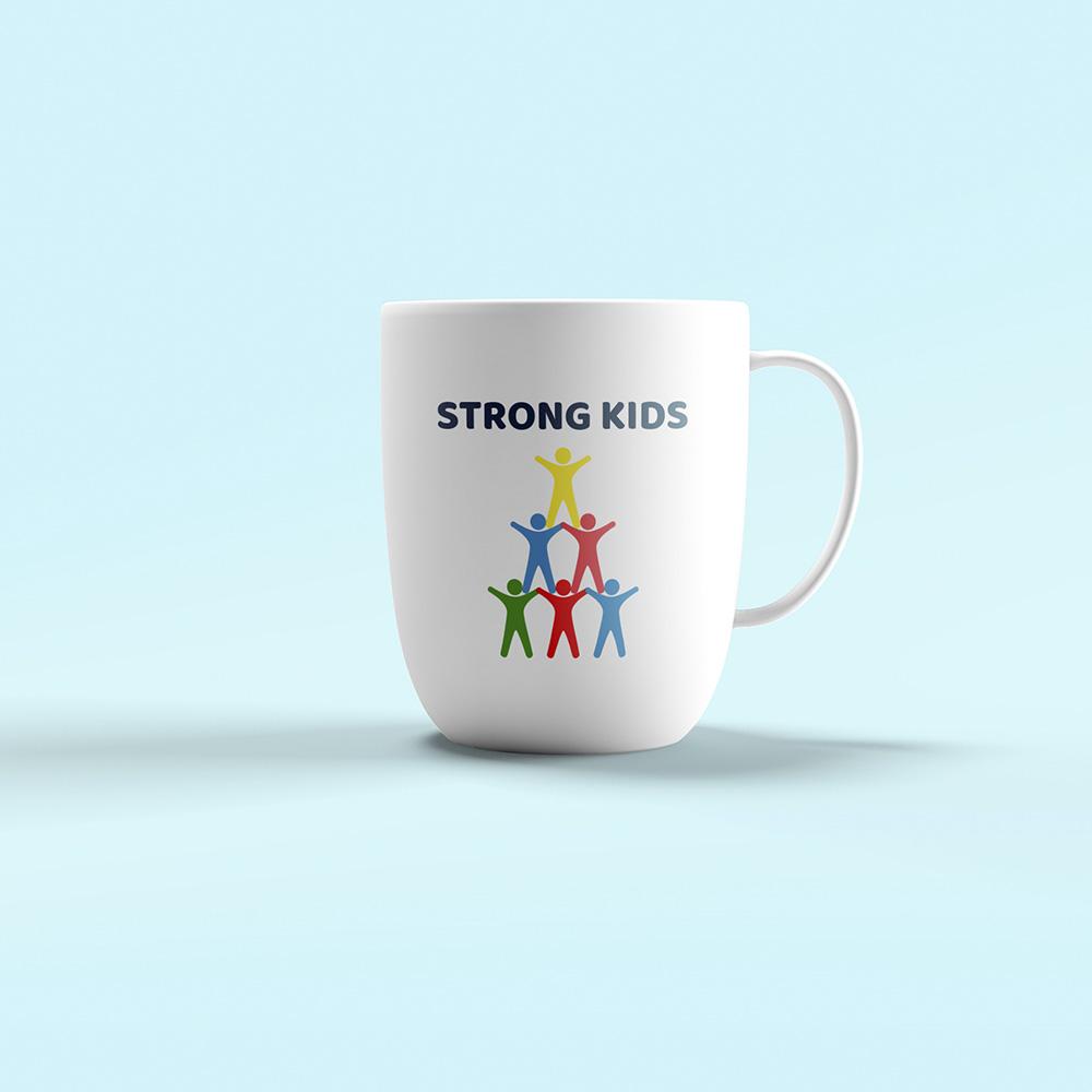 Логотип для Детского Интернет Магазина StrongKids фото f_9675c700361ef75e.jpg