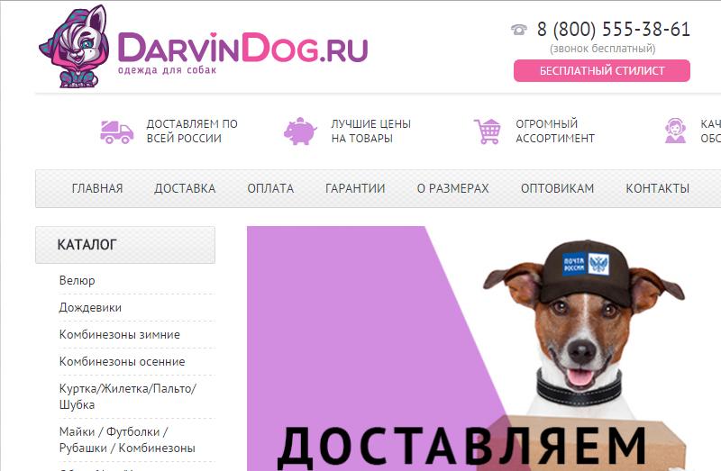 Создать логотип для интернет магазина одежды для собак фото f_255564c660b0c6c2.jpg