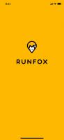 Игровое приложение «RunFox»
