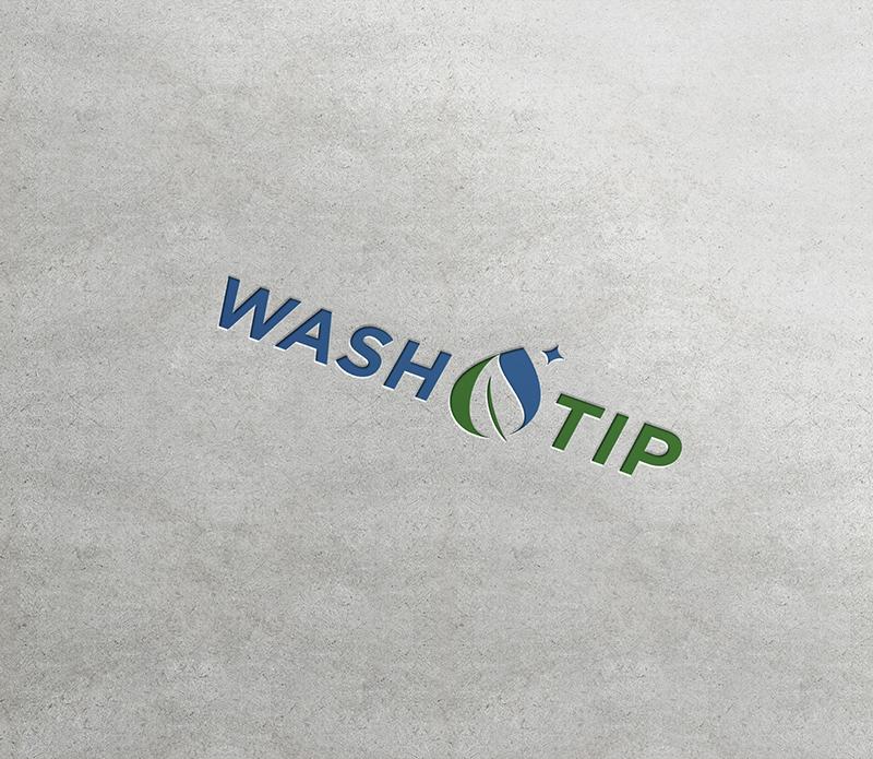 Разработка логотипа для онлайн-сервиса химчистки фото f_6245c07f32dd2f75.jpg