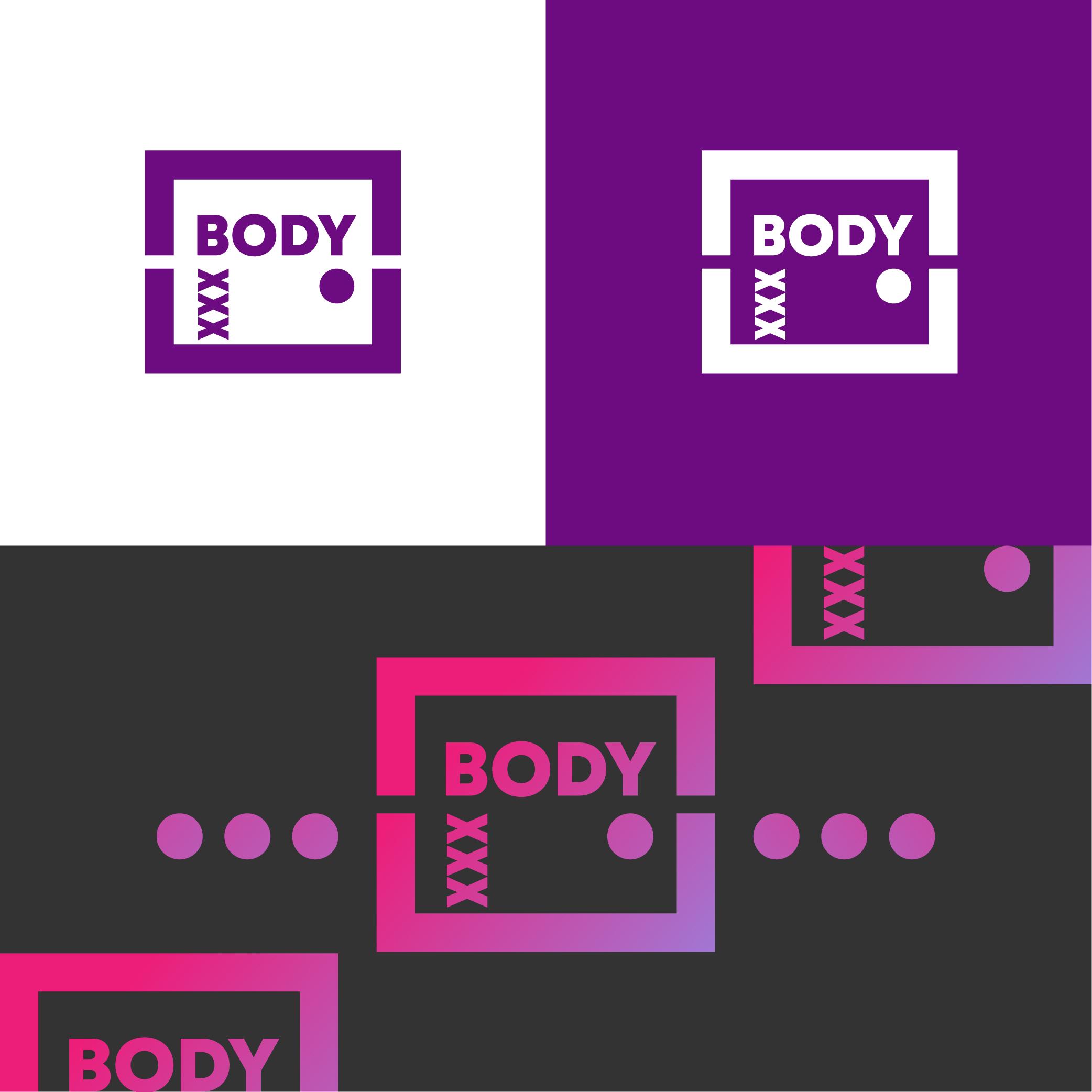 Разработка логотипа (видеоблог для моделей) фото f_0555b1fb41282e05.jpg