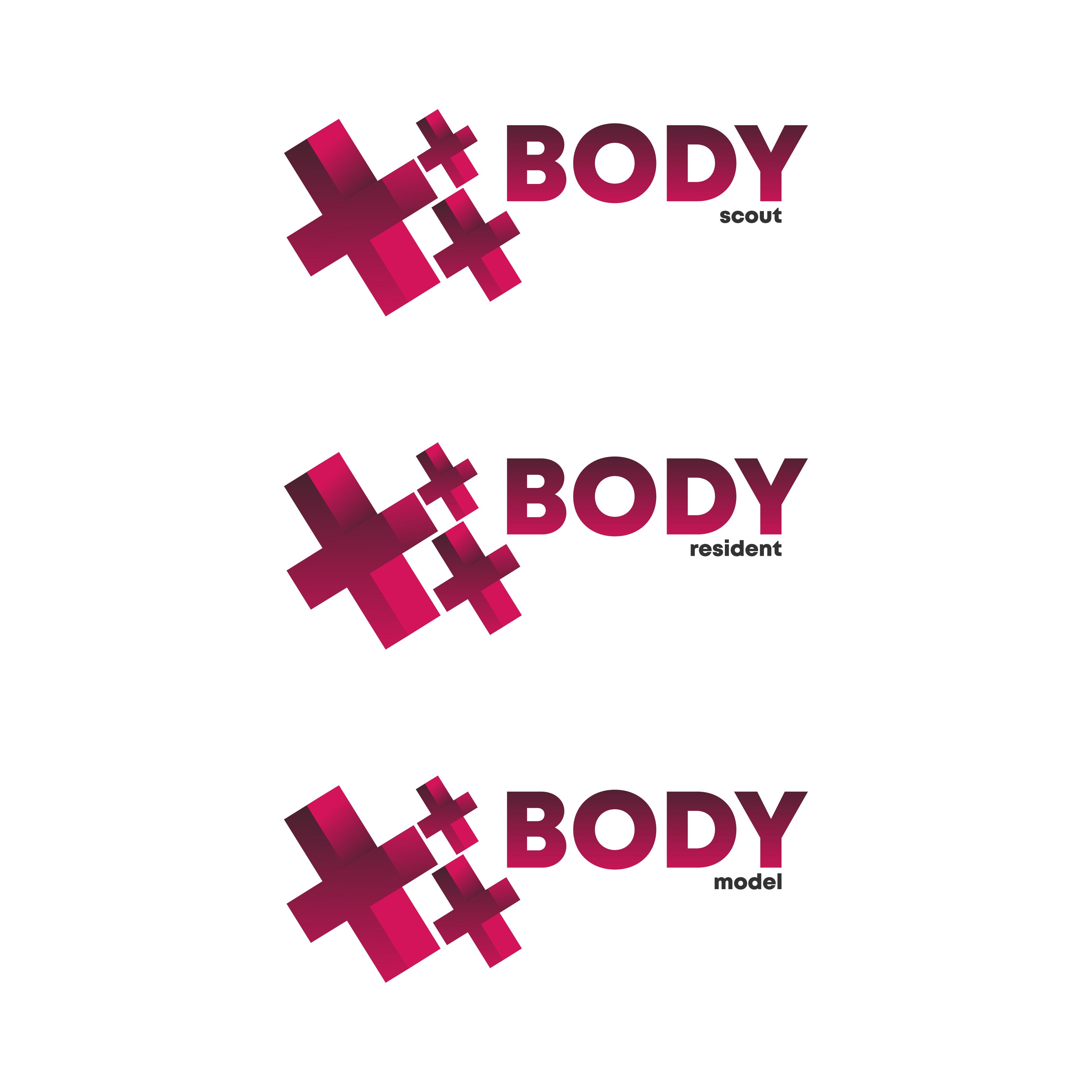 Разработка логотипа (видеоблог для моделей) фото f_4675b22732bb8bb2.jpg