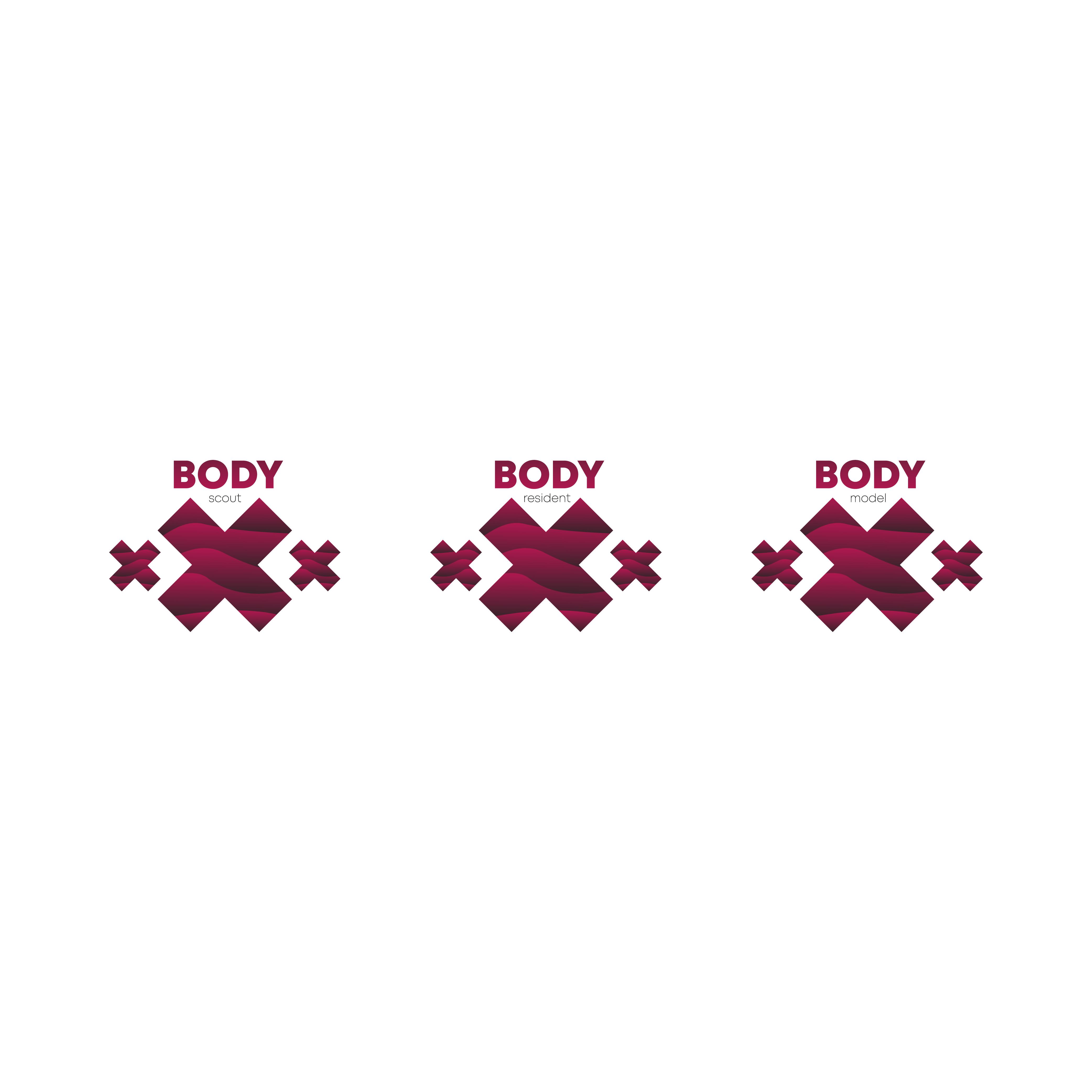 Разработка логотипа (видеоблог для моделей) фото f_5715b2273453dbfd.jpg