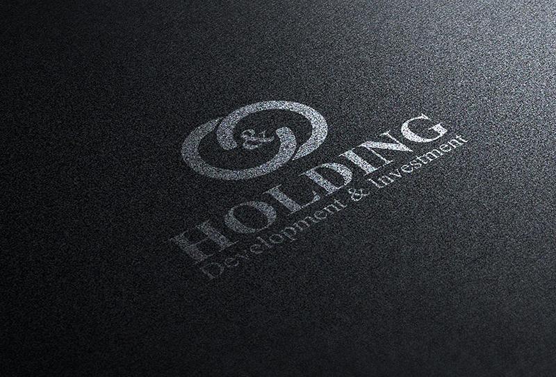 "Разработка Логотипа +  Фирменного знака для компании ""O & O HOLDING"" фото f_0595c7cebd66590d.jpg"