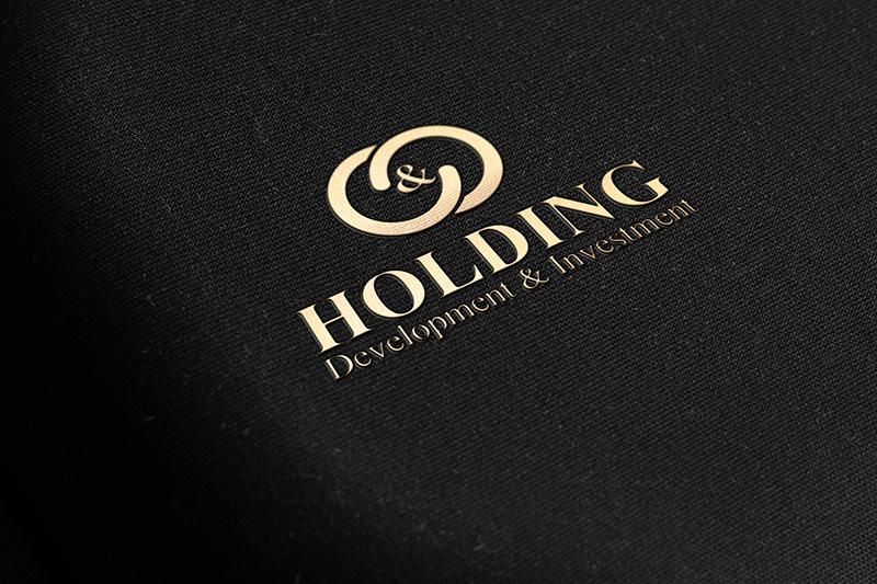"Разработка Логотипа +  Фирменного знака для компании ""O & O HOLDING"" фото f_4895c7cebc95e060.jpg"