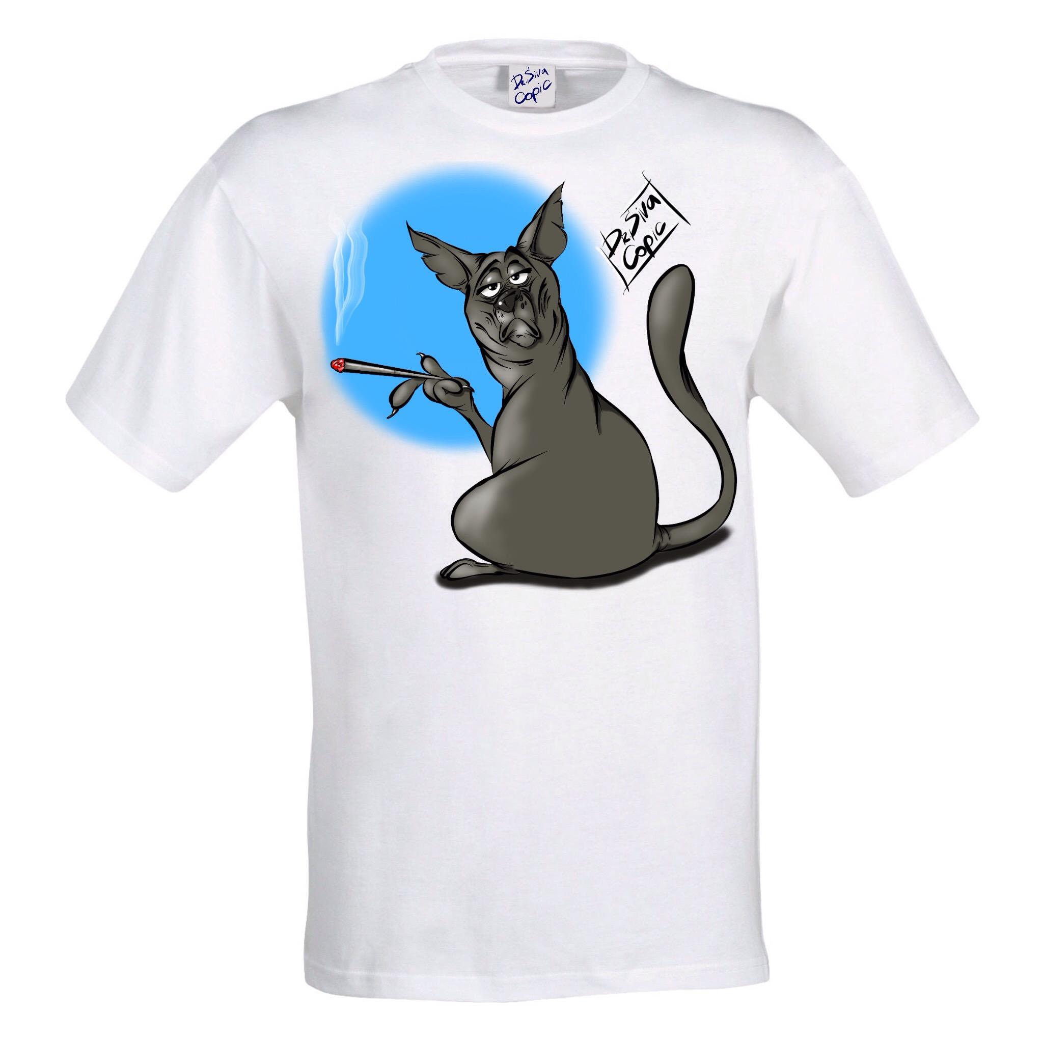 Арт для футболок