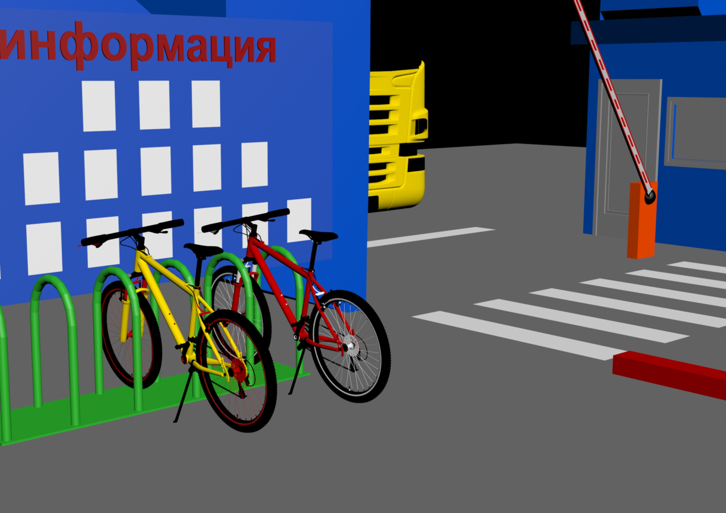 Дизайн Входной группы Торгово Складского Комлекса фото f_20452e9dea36f8b0.jpg