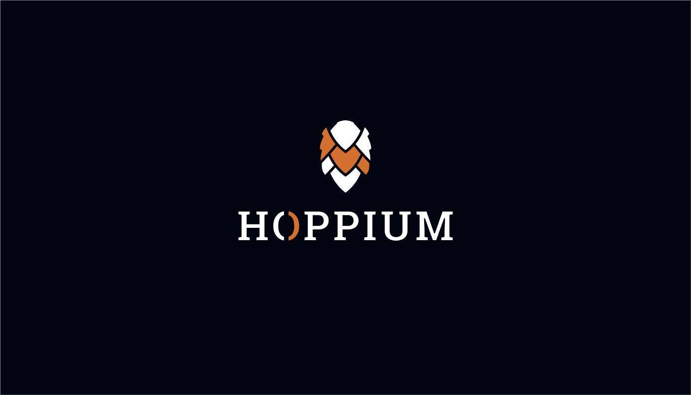 Логотип + Ценники для подмосковной крафтовой пивоварни фото f_0035dc2c6a58a202.jpg