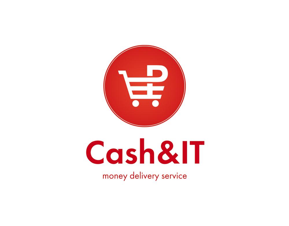 Логотип для Cash & IT - сервис доставки денег фото f_2405fdf755a289e2.jpg