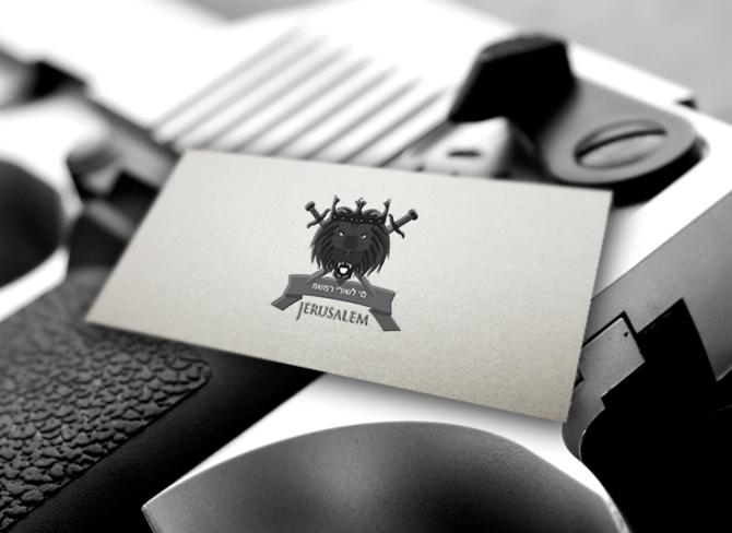 Разработка логотипа. Компания Страж Иерусалима фото f_78051ea6867e851d.jpg