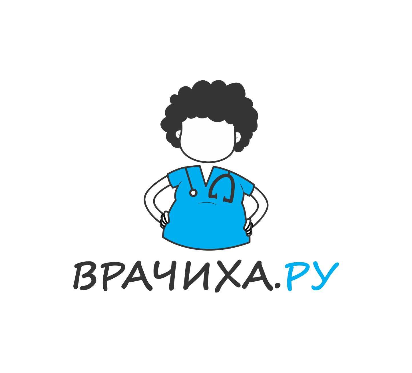 Необходимо разработать логотип для медицинского портала фото f_1615bfe360d6d876.jpg