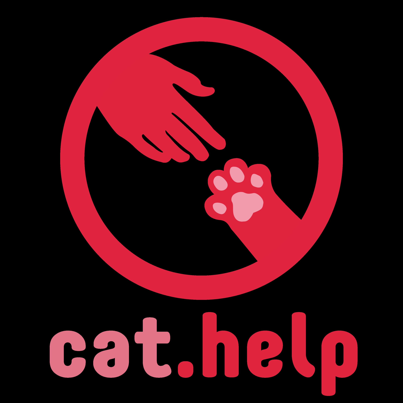 логотип для сайта и группы вк - cat.help фото f_14159dbc91fceb5b.png