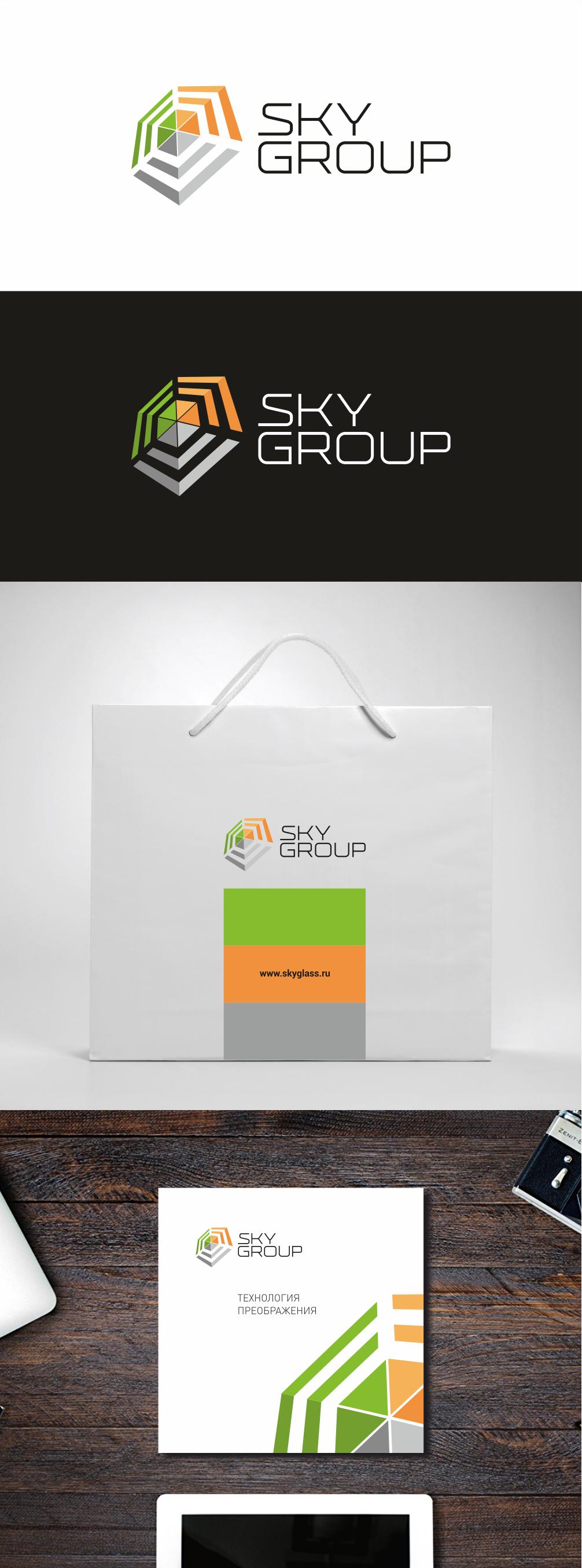 Новый логотип для производственной компании фото f_9455a89a818c6f9e.png