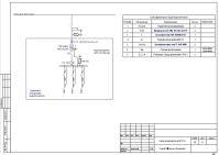 Проект замены трансформатора на МТП-10/0,4