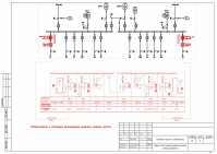 Реконструкция высоковольтных ячеек на ПС