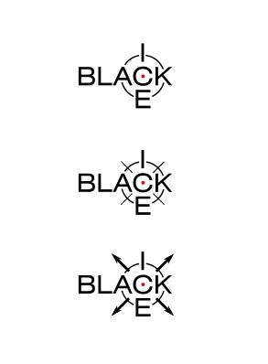 """Логотип + Фирменный стиль для компании """"BLACK ICE"""" фото f_24256dd5be499d8b.jpg"""