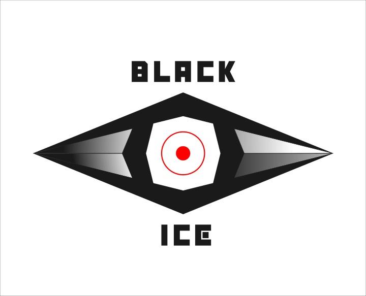 """Логотип + Фирменный стиль для компании """"BLACK ICE"""" фото f_31456dff2476d010.jpg"""
