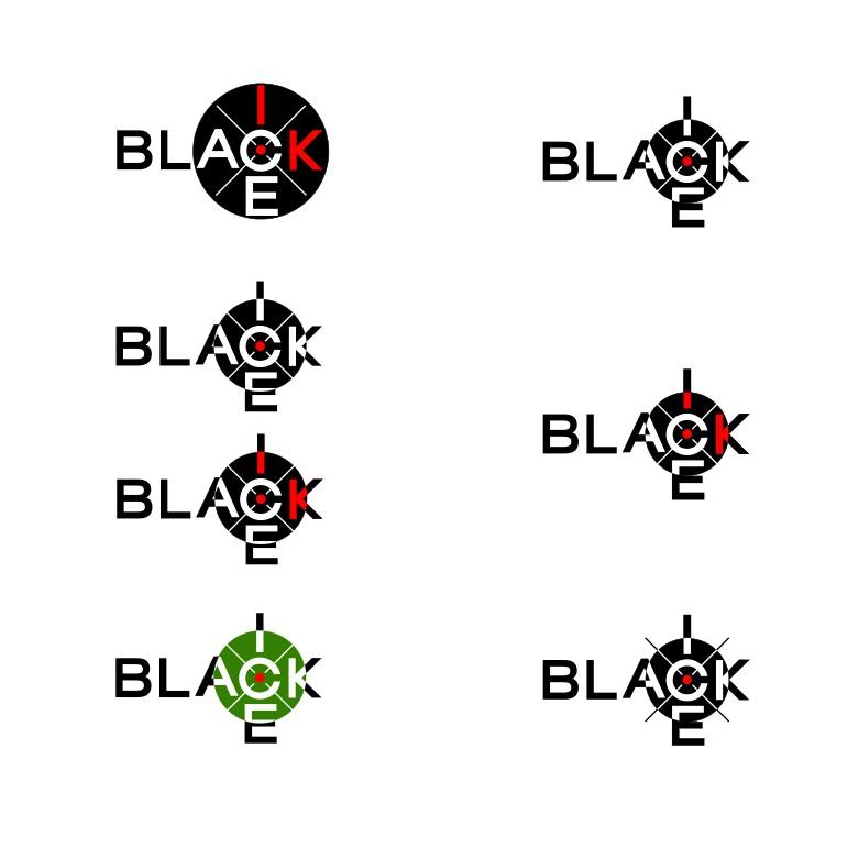 """Логотип + Фирменный стиль для компании """"BLACK ICE"""" фото f_46756ddcbabe9522.jpg"""