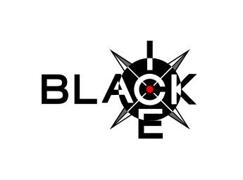 """Логотип + Фирменный стиль для компании """"BLACK ICE"""" фото f_68456ddd0443b520.jpg"""