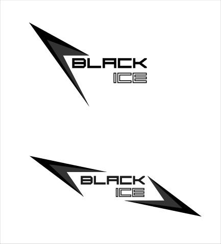 "Логотип + Фирменный стиль для компании ""BLACK ICE"" фото f_76756e03a8004849.jpg"
