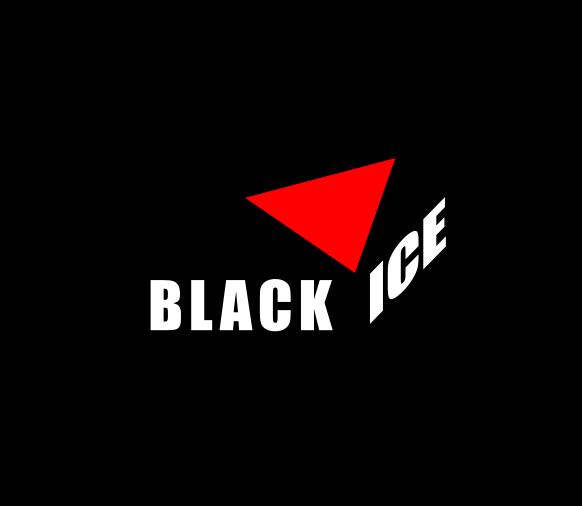"""Логотип + Фирменный стиль для компании """"BLACK ICE"""" фото f_81256dd30b3265b0.png"""