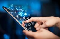 Статья на английском о мобильном приложении для прессы США