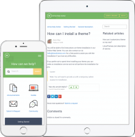 How to Fine-Tune Your Zendesk Help Center Theme