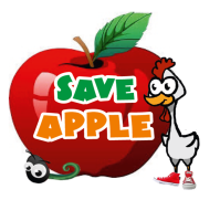 """""""Save The Apple"""" Press-release"""