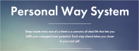 Просветлен - Personal Way System