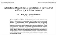 Эксперимент по изменению нейронных связей / Research, Brief Translation