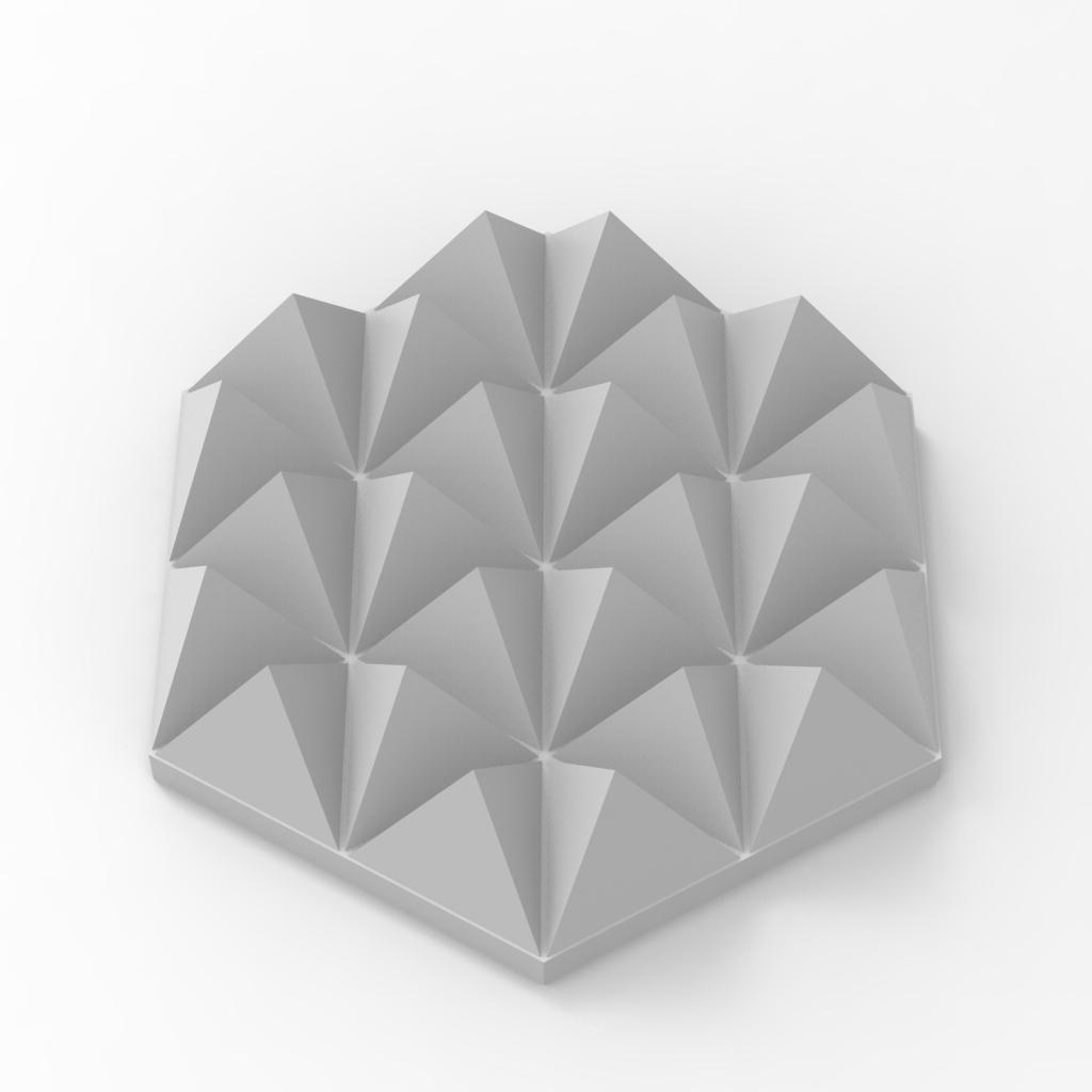 Сделать 3D модель массажного элемента формат STP/UG фото f_1005d29077a7e81b.jpg