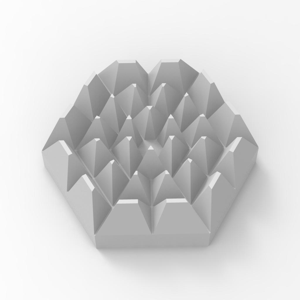 Сделать 3D модель массажного элемента формат STP/UG фото f_1125d283d1e67b25.jpg