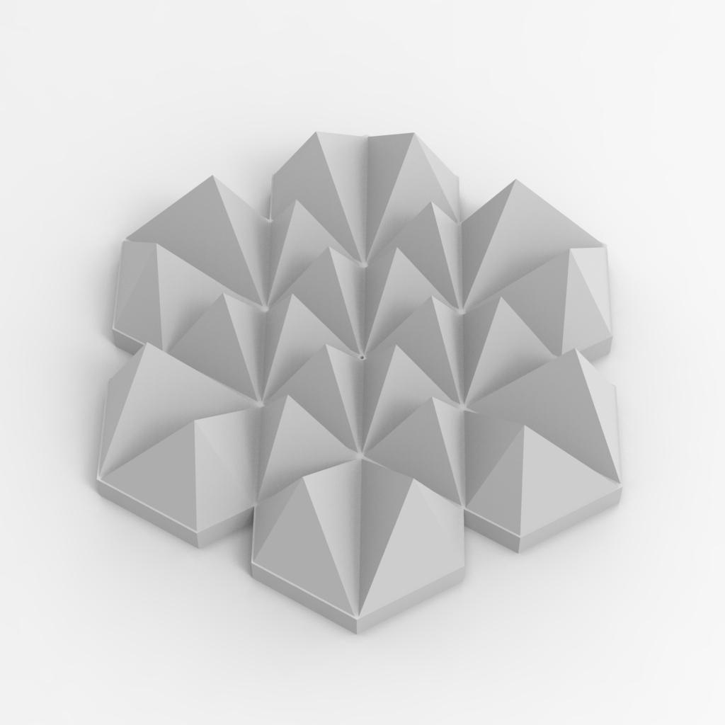 Сделать 3D модель массажного элемента формат STP/UG фото f_2005d2c22cc993c6.jpg