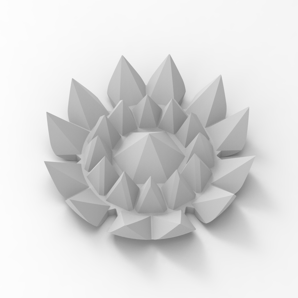 Сделать 3D модель массажного элемента формат STP/UG фото f_6385d28fea0a9404.jpg