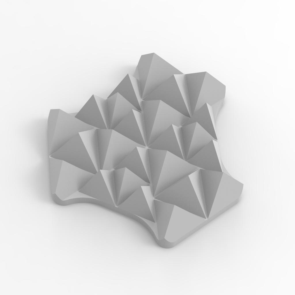Сделать 3D модель массажного элемента формат STP/UG фото f_7285d29b08de2de0.jpg