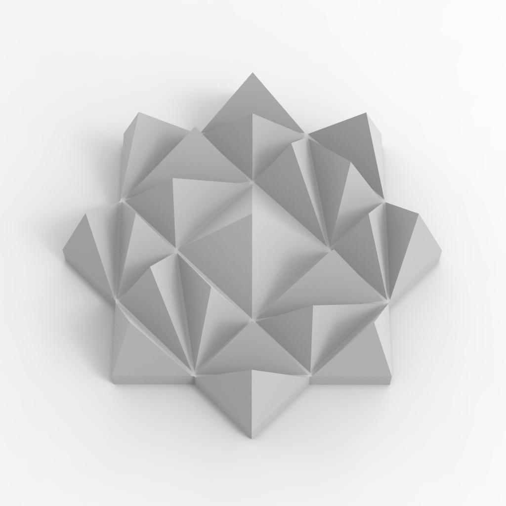 Сделать 3D модель массажного элемента формат STP/UG фото f_7955d2b83253c2fe.jpg