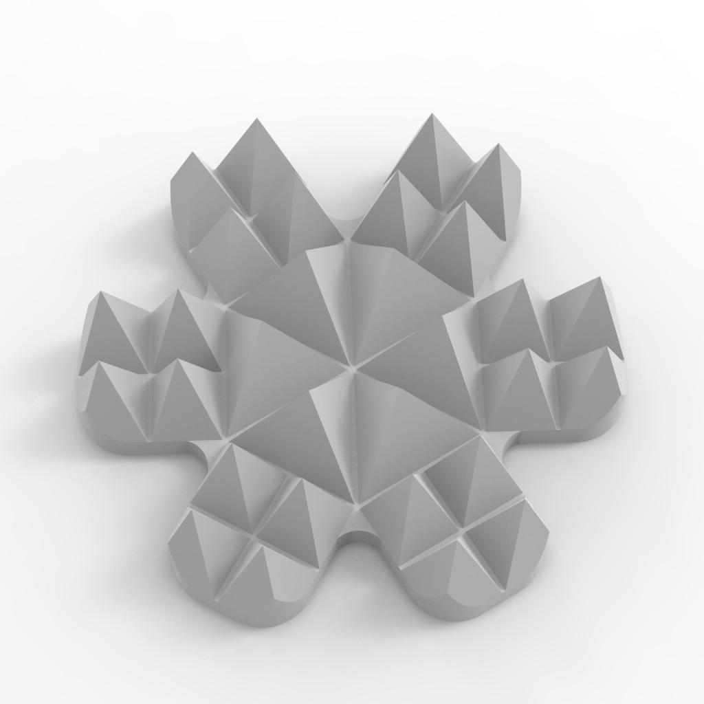 Сделать 3D модель массажного элемента формат STP/UG фото f_8145d2ada854329d.jpg