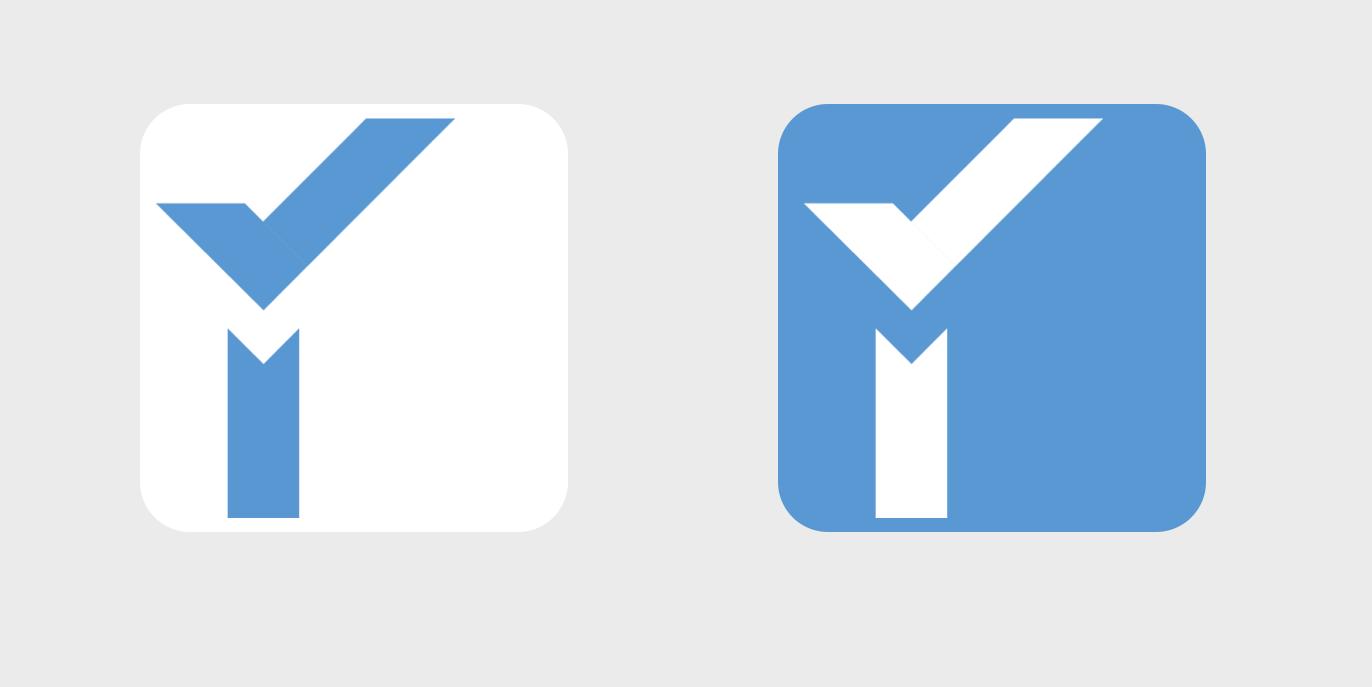 Логотип / иконка сервиса управления проектами / задачами фото f_30659746b577b383.png