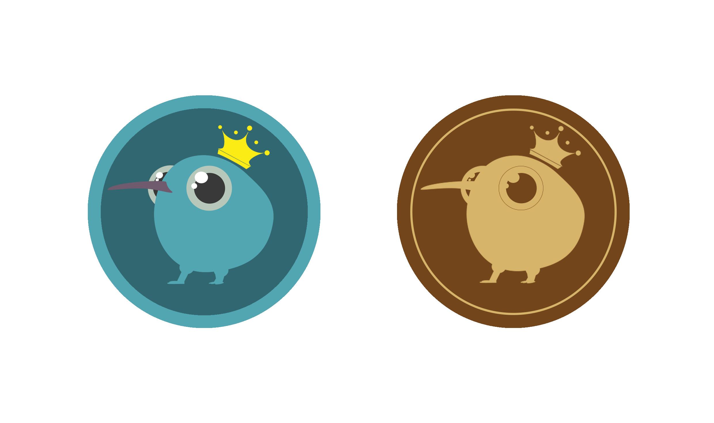 "Доработать дизайн логотипа кафе-кондитерской ""Царь-Киви"" фото f_4385a0437e9aa6bf.jpg"